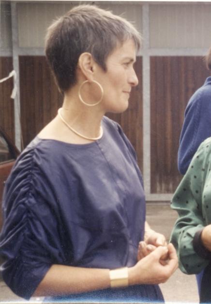 Gertrud (1999)